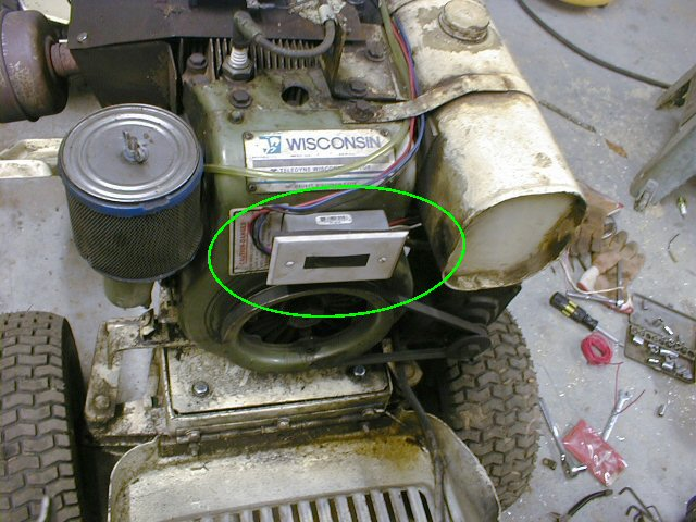 00-Homebuilt_Solid_State_Ignition_Module_housed_in_electrical_box