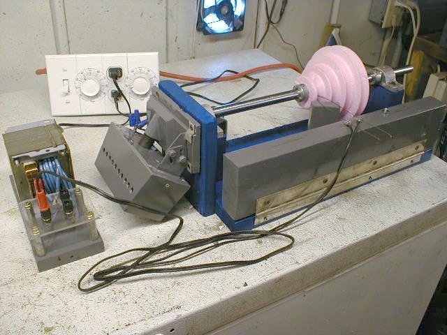 [ZHKZ_3066]  Hot Wire Foam Cutting – Dan's Workshop Blog | Hot Wire Foam Cutter Design Diagram |  | Dan's Workshop Blog