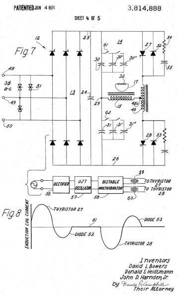 Induction Heating Dan S Workshop Blog